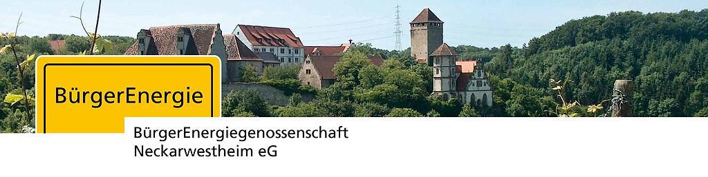 BürgerEnergiegenossenschaft Neckarwestheim eG